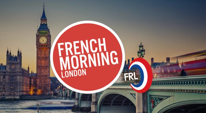 french morning london french radio london
