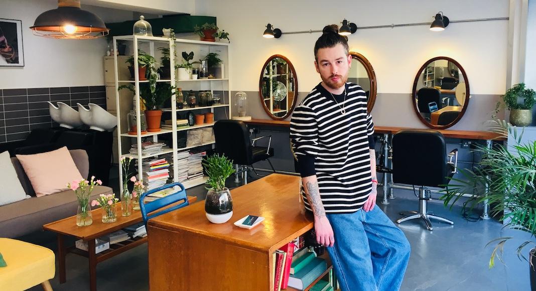 Conseils De Patron Ouvrir Un Salon De Coiffure A Londres Ce N Est Pas Une Mince Affaire