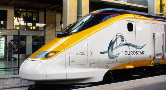 Eurostar Londres Amsterdam nouvelle ligne