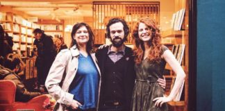 romain duris londres exposition