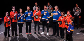 match international d'impro londres 6e edition
