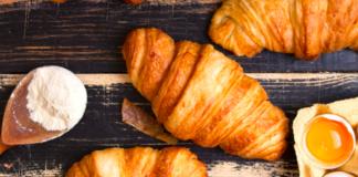 croissants Paris