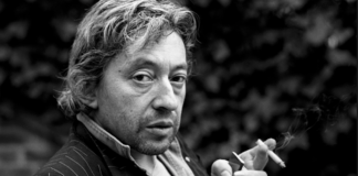 Gainsbourg concert