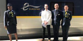 eurostar concours