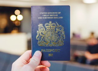 passeport nationalité