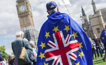 report brexit vote parlementaires
