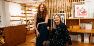 caravanserail- librairie londres