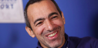 youri djorkaeff coupe monde foot londres