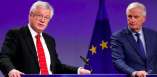 david davis brexit