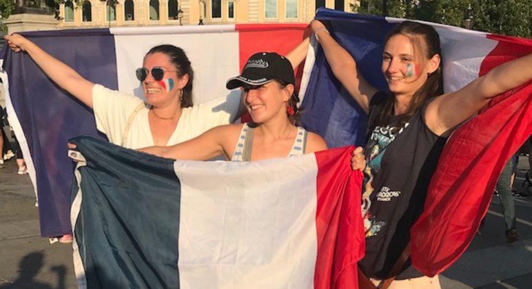 français coupe du monde