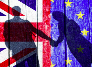 brexit accord royaume-uni union europeenne