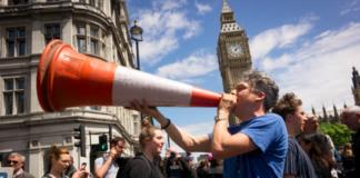 pétition brexit