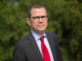 Guillaume Bazard nouveau consul général de France Londres
