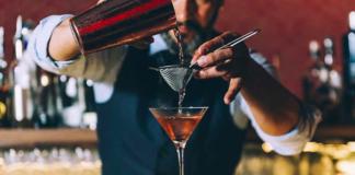 bar cocktails londres