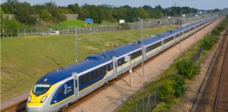 eurostar transports no deal Brexit