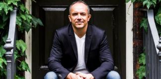 Albin Serviant Français de Londres rachète Têtu