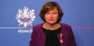 Nathalie Loiseau europeennes londres