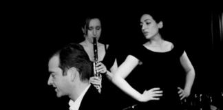 Piaf Remembered Orian Curls concert Londres