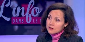 Sophie Loussouarn conférence Brexit