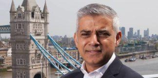 sadiq khan maire de londres rencontre entrepreneurs francais brexit