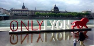 ONLYLYON Lyon cherche ambassadeurs a Londres