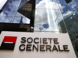 Société Générale délocalisation emplois Brexit