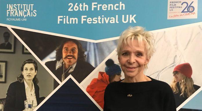 Tonie Marshall French Festival Institut francais Londres