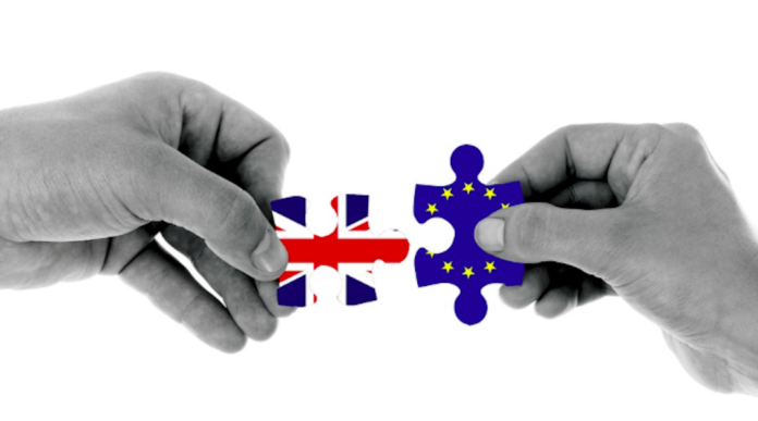 declaration politique brexit explications