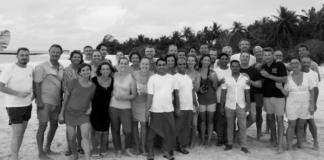 groupe francophones rachat ile maldives rihiveli