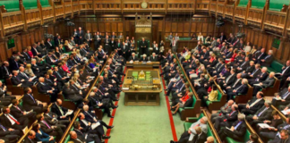 vote brexit parlementaires accord sortie 31 janvier