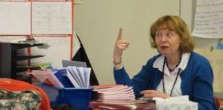 Christine Helot podcast bilingue