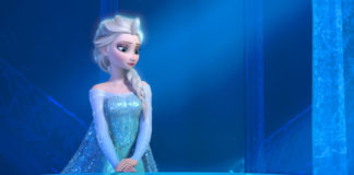 La reine des neiges cine kids noel londres