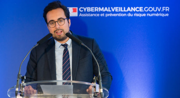 Mounir Mahjoubi rencontre french tech london