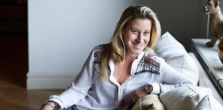 Olivia Harrel podcast moi impat retour au pays