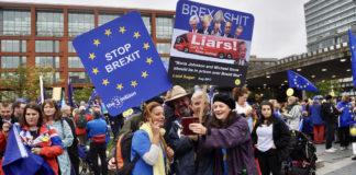 bloquer le brexit possible mais peu probable
