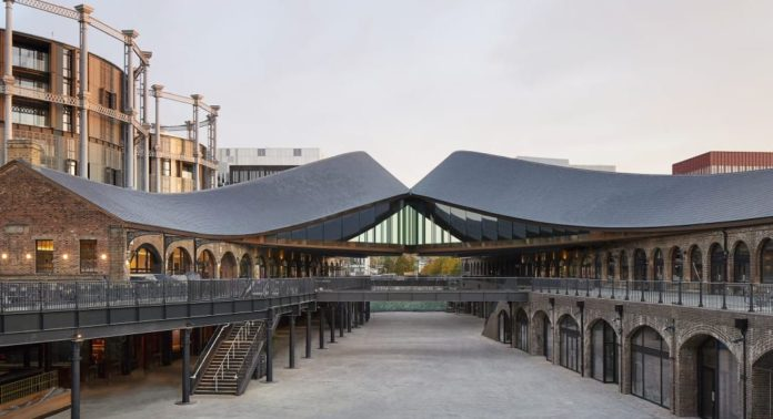 Les 7 choses a faire a king's cross