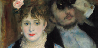 exposition impressionnistes francais national gallery londres