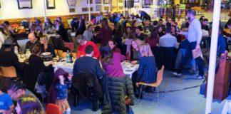 la plus grande raclette londres st barnabas church kensington