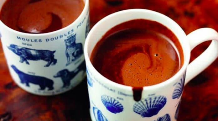 ou boire chocolat chaud londres
