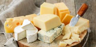 ou trouver du bon fromage a londres