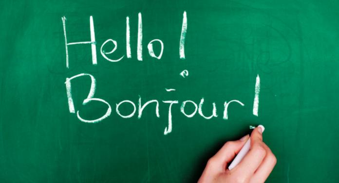 podcast revolution bilingue bilinguisme USA