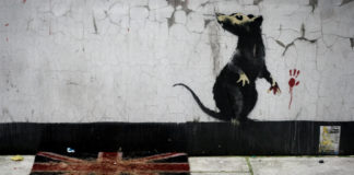 Banksy Londres