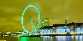 Ou feter Saint Patrick Londres