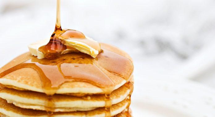 Pancake Day Londres où manger pancakes