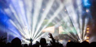 Soiree musiques francaises annees 90 et 2000