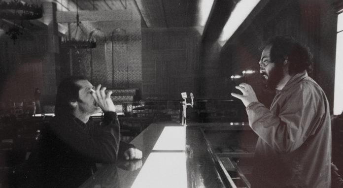 Stanley Kubrick Londres Exposition