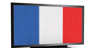 Regarder la télévision française au Royaume-Uni