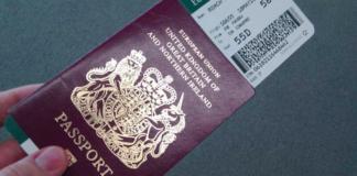 brexit les britanniques devront payer pour voyagee en europe