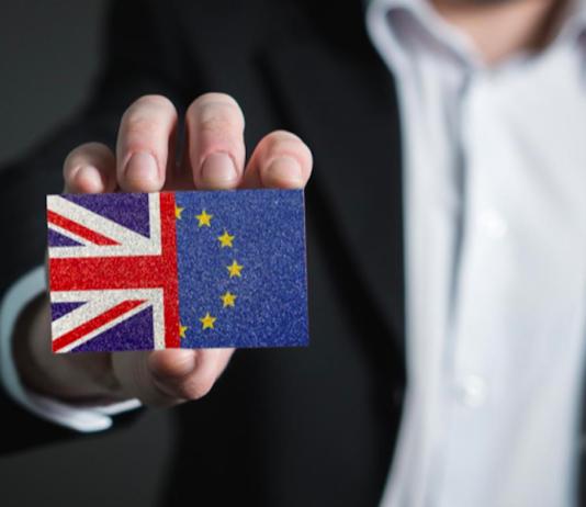 settled status nombre demandes français brexit