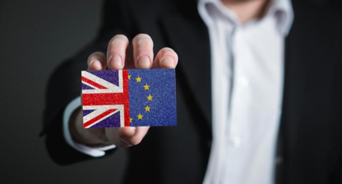 settled status nombre demandes francais brexit